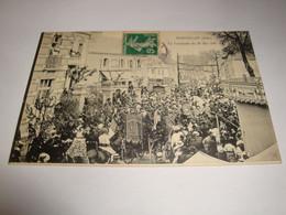 03  MARCILLAT LA CAVALCADE DU 26 MAI 1907 - Andere Gemeenten