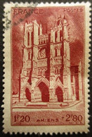 FRANCE N°665 Oblitéré - Gebraucht