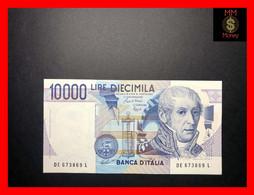 ITALY 10000  10.000 Lire  10.9.1992  P. 112  Serie E  XF   [MM-Money] - 10.000 Lire