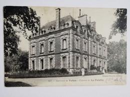 Environs De Vatan   Château De La Pelotte - Andere Gemeenten