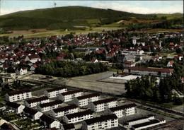 CPA Halle In Westfalen, Gesamtansicht, Luftbild - Other
