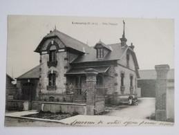 LANNERAY  Villa Maison - Andere Gemeenten
