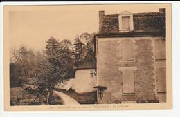 Château L'Evêque Mesplier Bas (rare) - Otros Municipios