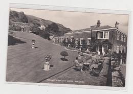 ANGLETERRE ***  Mount Pleasant Hotel  ***Malvern*** - Worcestershire