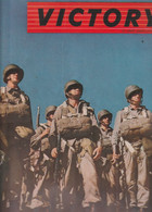 VICTORY REVUE VICTORY - Guerra 1939-45