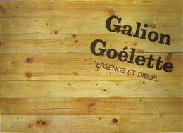Catalogue Publicitaire RENAULT Camion Galion Et Goelette Utilisations Adaptations Homologuées 1964 - Cars