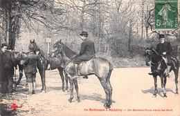 Robinson - à Malabry - Un Rendez Vous Dans Les Bois - Le Plessis Robinson