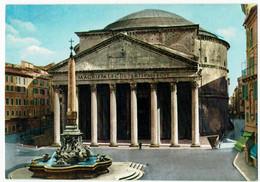Italien, Rom, Pantheon - Pantheon