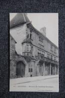 LUXEUIL - Maison Du Cardinal JOUFFROY - Luxeuil Les Bains