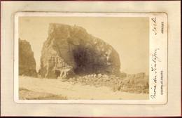 Photo Jersey Kanalinseln, Felsen - Other