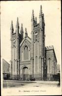 CPA Jersey Kanalinseln, St. James Church - Other