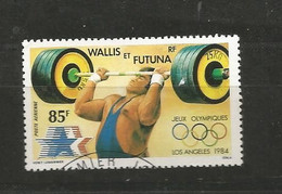 133  Jeux Olympiques   (clascamerou26) - Used Stamps