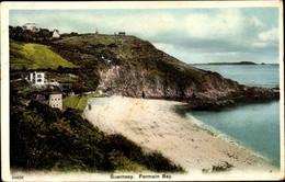 CPA Kanalinsel Guernsey, Fermain Bay - Other