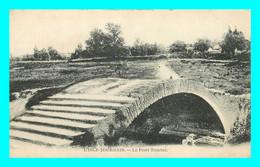 A821 / 029 86 - L'ISLE JOURDAIN Pont Tourné - L'Isle Jourdain