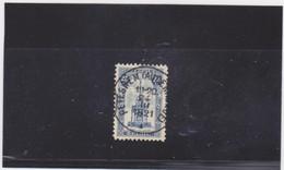 Belgie Nr 164 Peteghem (Audenaerde) - Gebraucht