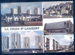 Cpm Du 22 Saint Brieuc -- La Croix St Lambert  Le Nouveau Quartier NOV20-18 - Saint-Brieuc