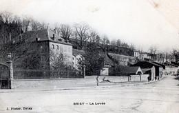 Briey :la  Levée - Briey
