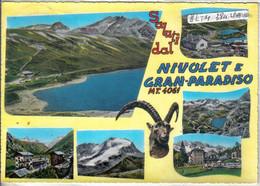 NIVOLET - Sin Clasificación