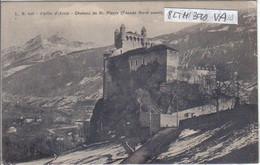 St.PIERRE - Zonder Classificatie