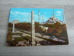 ISTANBUL VE SAHESERLERI - EDITIONS KESKIN COLOR - ANNEE 1981 - - Turkey