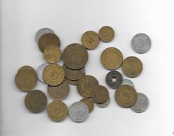 Lot De 29 Pieces - Tunesië
