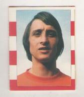 JOHAN CRUYFF...HOLLAND..AJAX...TEAM CALCIO ..MUNDIAL....SOCCER..WORLD CUP....FOOTBALL..FIFA - Trading Cards