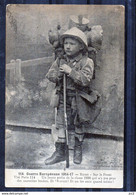 51 - REIMS - Un Jeune Poilu De La Classe 1930 - Reims