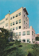 Cartolina Di Acireale - Collegio S. Luigi  -  Particolare - Acireale
