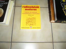 A. Luzy  Radiesthésie Moderne - Esotérisme