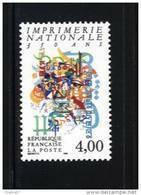 France 2691 Neuf ** (350e Ann. De L'Imprimerie)  - Cote 1,85€ - Ungebraucht