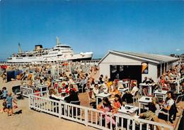 Oostende Ostende Bateau Ferry Sealink ? - Oostende