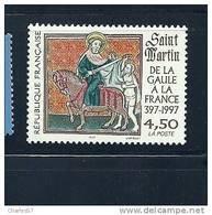 3078** ( Saint Martin) : Cote 2,00€ - Ungebraucht