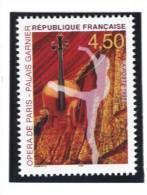 France 3181   ** ( L'Opéra De Paris ) Cote 1,90 € (sous Faciale) - Ungebraucht