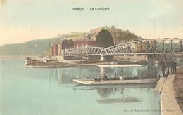 Namur Le Confluent - Namur
