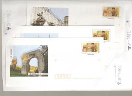 France, Prêt à Poster, 2861, Lot 6 PAP, Neuf **, TTB, Rhône, Lyon, Guignol - PAP : Altri (1995-...)