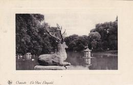 Oostende, Ostende, Le Parc Léopold (pk72734) - Oostende