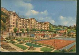 Palace - Hotel Cristallo - Cortina - Belluno