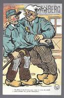 Illustrateur Griff. Tu Diras à Ma Femme Que C'est Un Coup De Soleil. A Te Croiras, Toi, Garde Champêtre (6752) - Griff