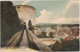 GISORS Le Chateau La Tour Du Prisonnier - Gisors