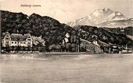 Gasthaus Seeburg - Luzern (8571) - LU Lucerne
