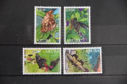 ARUBA 2020 VLINDERS BUTTERFLIES PAPILLON MNH VERY FINE - Curazao, Antillas Holandesas, Aruba