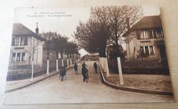 THAON LES VOSGES - Nouvelles Cités - Rue Horace Koecklin - Thaon Les Vosges
