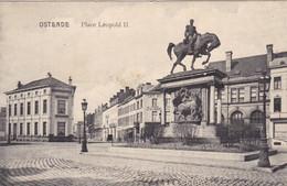 Oostende, Ostende, Place Léopold II (pk72781) - Oostende