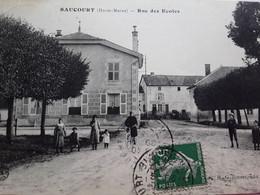 Saucourt - Sonstige Gemeinden