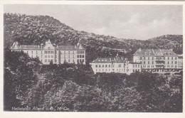 AK Alland - Heilanstalt (52738) - Baden Bei Wien