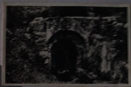 20 Corse Carte Photo  Calvi Source Des Capucines Datée 1936 - Calvi