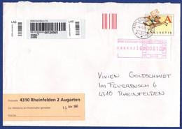 Umschlag (FFF027) - Entiers Postaux