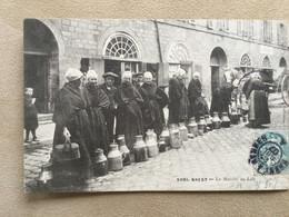 Brest–le Marché Au Lait - Brest