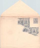 WÜRTTEMBERG - UMSCHLAG JUBILÄUM KÖNIGSHAUS 1906 /G68 - Wuerttemberg