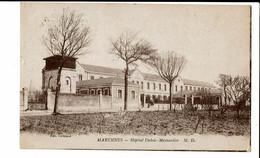 Marennes Hôpital Dubois Meynardier - Marennes